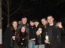 встреча выпускников, 2008