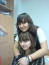 Сашка и Затейщиться (Юля)