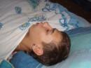 Я сплю Ы!