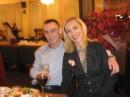 Новый Год во Львове сo своей Сестрой