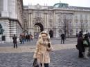 Венгрия, Королевский дворец