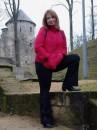 Латвия, ноябрь 2004г.