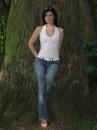 Голосевский парк, лето 2007