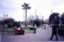 Стамбул. Октябрь 2007