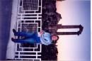 Дидим. Храм Апполона. Октябрь 2007