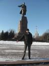 Харькову привет!
