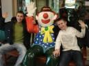 КлоунЫ!!!!