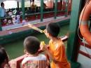 Пекин. Дети