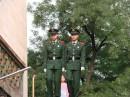 Пекин. Стражи порядка.
