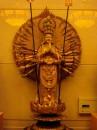 тысячерукий Будда и его сигнализация