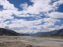 Тибет. Межгорье.