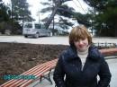 Ялта.Приморский парк