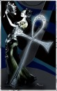 girl whis ankh
