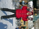 Telluride (Colorado, USA) - Feb. 2008; snowboarding for the 1st time