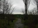 ВОт самОе люБиммое Менсто...)))))Курилка..)гы....за зеленым заборчеком..))