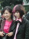 Я и моя Матушка)))
