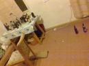 І це була моя кімната..