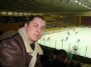Хоккей - 17.02.08.