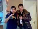 А что вы пили на Новый Год?)
