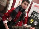 It is my guitar.