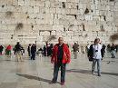 Иерусалим ( стена плача )