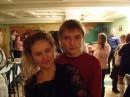 Юляшка с парнем))