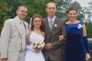 Ах, эта свадьба, свадьба, свадьба...))
