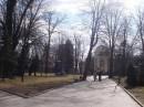 Меморіальний сквер - ходіння по трупах - 2)
