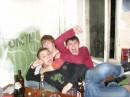 Ярик,Дениска и Олежик в репитиционной