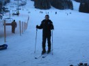 Лыжный курорт на Закарпатье
