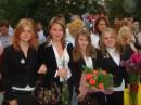 Мои бусенки!:)))) А мы с одной школы!!!)