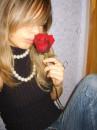 Мальчики,дарите девушкам цветы-это так приятно!