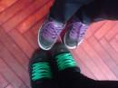 Скейтера Мои и Гора (однокласника)