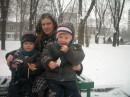 Я с детками