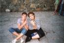 Два моих любимых мужчинки =))