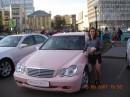 """Моя """"розовая мечта"""" (надеюсь её заработать)"""