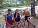 я с права=))) ищё летом=)))