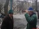 Мои ДрузьякИ, бухали когда то вместЕ )))