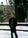 у нас выпал первый снег =)))