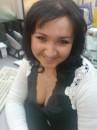 на работе тоже с улыбкой!