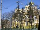 Владимирский собор!