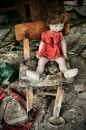 Чернобыль. Зона отчуждения. Детсад. 2008 г.