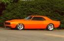 Когда-нибуть у меня будет такая машина... Правда красиво?