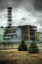 """Чернобыль. 3-й энергоблок. Саркофаг - Проэкт """"Укрытие""""."""
