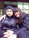 Я и масик))))