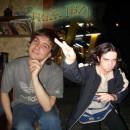 Я и мое второе Йа .. найди 10 отличий :) 2004 г.