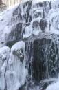 Водоспад у Карпатах