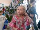 Новый год 2008. г. Теплогорск. Садик.