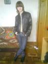 Мой новый стиль))