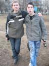 Єот я с Виталей!!!